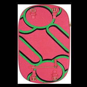 Pink Logo Body